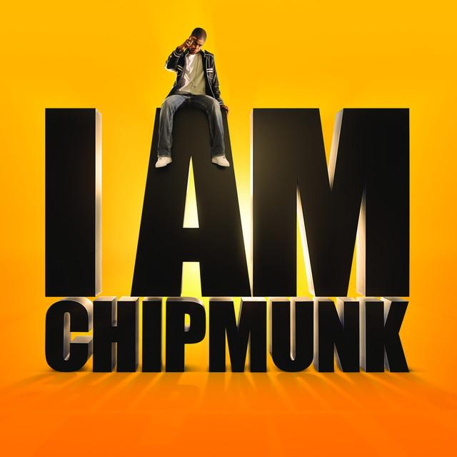 Chip I Am Chipmunk album cover