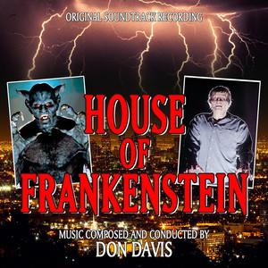 House Of Frankenstein - Original Soundtrack Recording album