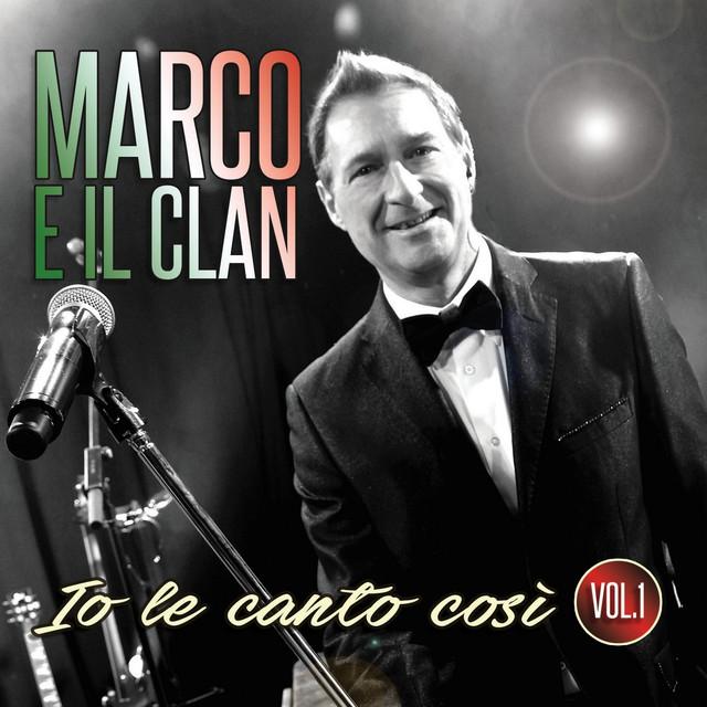 La Riva Bianca La Riva Nera A Song By Marco E Il Clan On