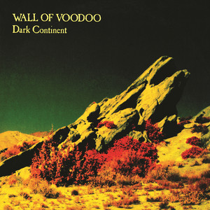Wall of Voodoo Me and My Dad cover