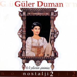 Nostalji, Vol. 2 (80'li Yıllardan Günümüze) Albümü