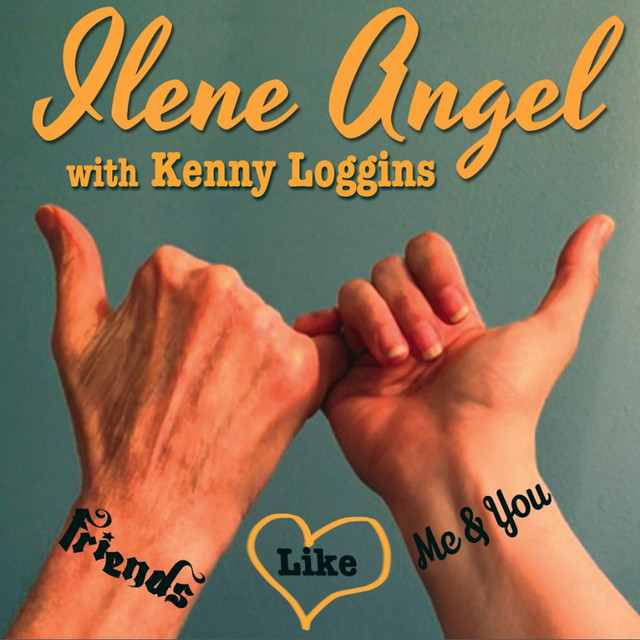 Friends Like Me & You - Single