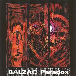 Paradox album