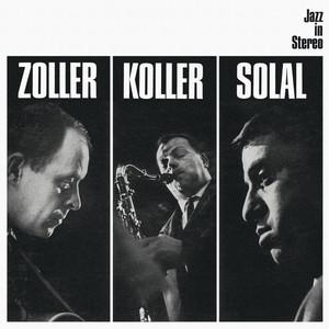Zoller Koller Solal album