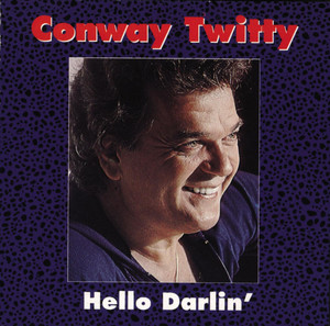 Conway Twitty Rose cover