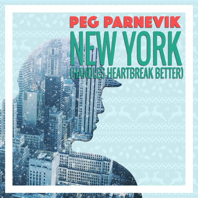 New York (Handles Heartbreak Better)