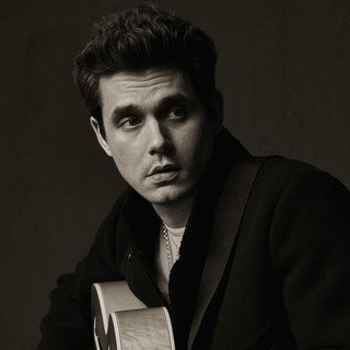 John Mayer Only Heart [Album Version] [Version] cover
