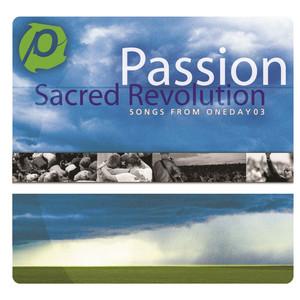 Sacred Revolution (Live) Albümü