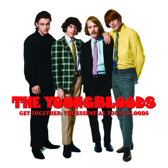 Get Together: The Essential Youngbloods