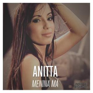 Menina Má Albümü