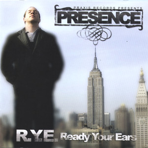 R.y.e. (Ready Your Ears) album
