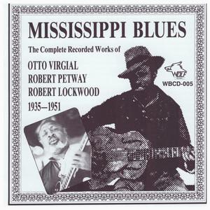 Mississippi Blues (1935-1951) album