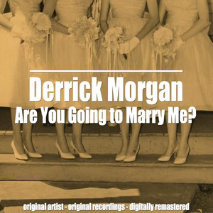 Are You Going to Marry Me? album