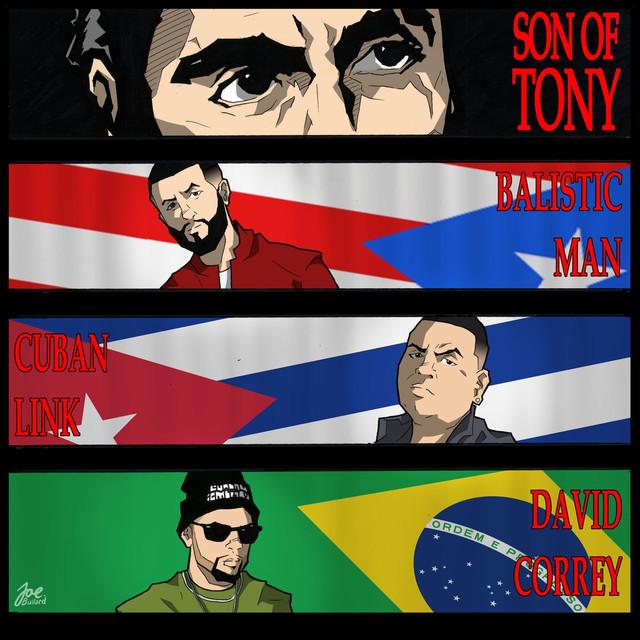 Son of Tony