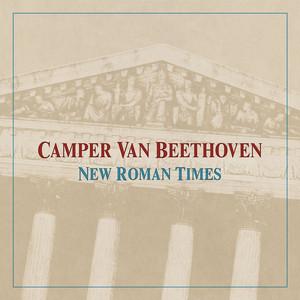 New Roman Times album
