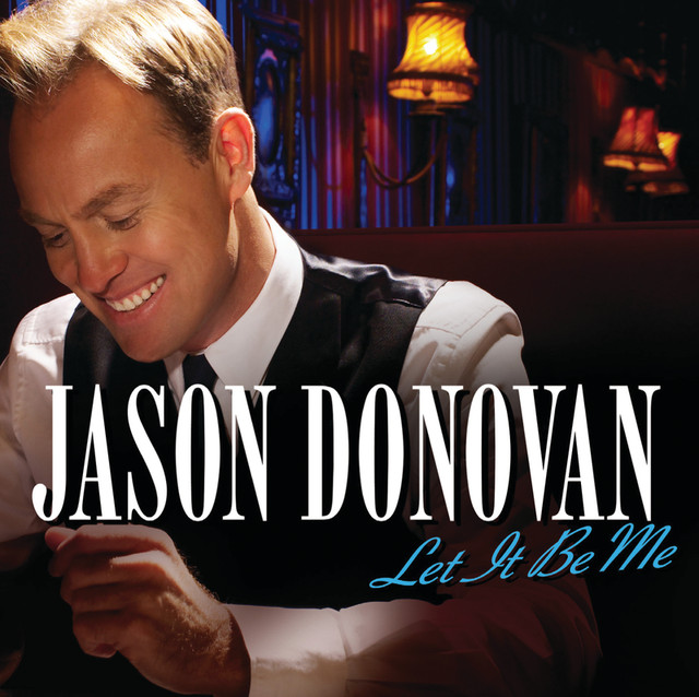 Jason Donovan tickets and 2019 tour dates