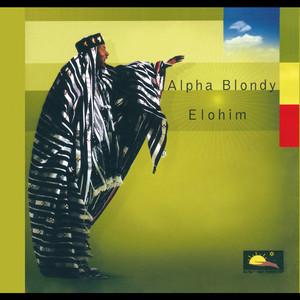 Elohim - Remastered Edition Albumcover