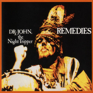 Remedies album