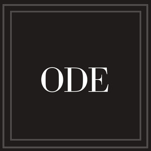 Album cover for Ode by Tin Man