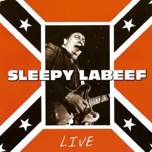 Live in Barcelona (1997) album