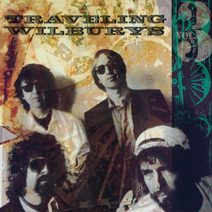 Traveling Wilburys The Devil's Been Busy cover