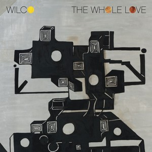 The Whole Love Albumcover