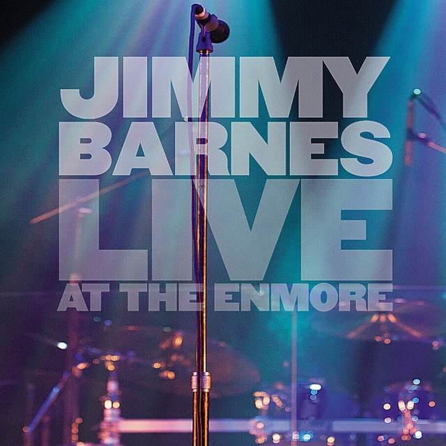 Live At The Enmore