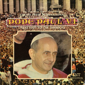 Picture of Pope Paul VI