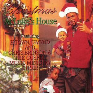 Xmas At Luke's House album