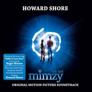The Last Mimzy album