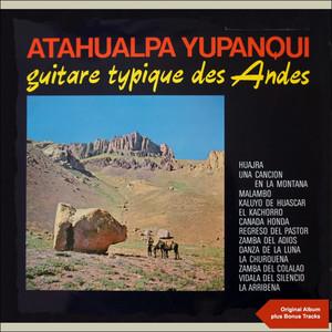 Guitare Typique Des Andes (Original Album Plus Bonus Tracks) album