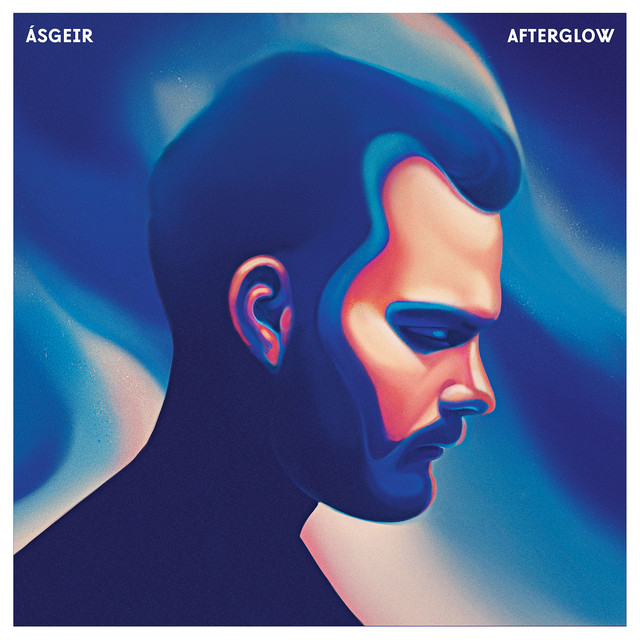 Album cover for Afterglow by Ásgeir