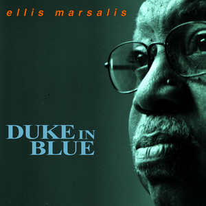 Duke In Blue album