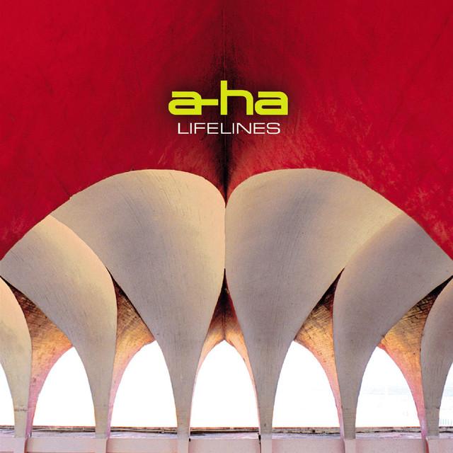 a-ha Lifelines album cover