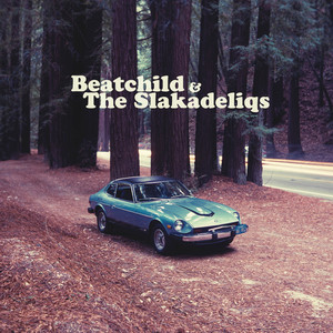 Beatchild & The Slakadeliqs & Justin Nozuka