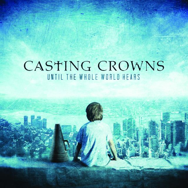 Casting Crowns – Jesus, Hold Me Now Lyrics | Genius Lyrics