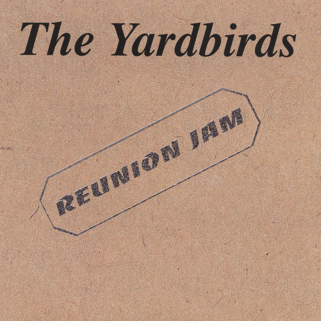 Yardbirds Reunion Jam