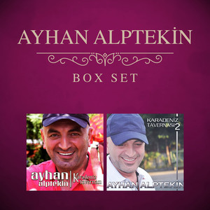 Ayhan Alptekin Box Set