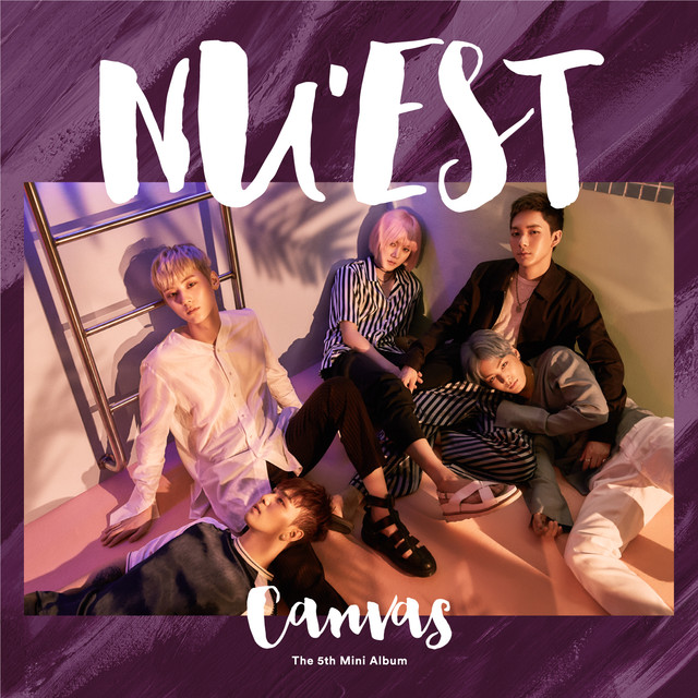 The 5th Mini Album 'CANVAS'