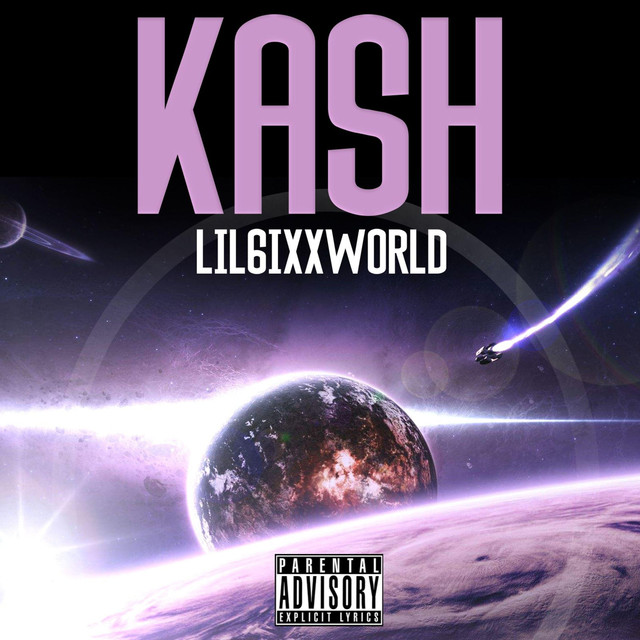 Lil6ixxworld