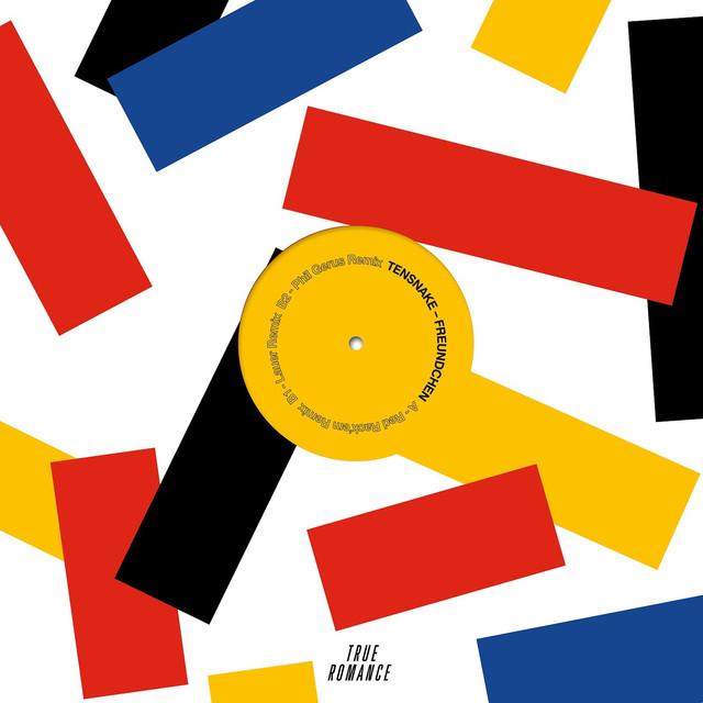 Freundchen Remixes