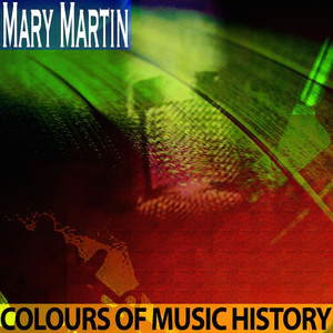 Colours of Music History (Remastered) album