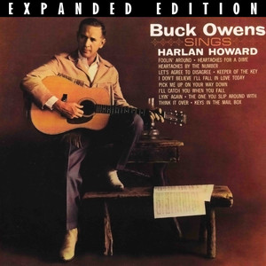 Buck Owens Sings Harlan Howard (Expanded Edition) album