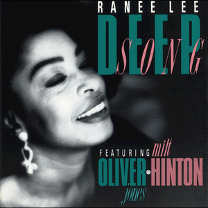 Ranee Lee Them There Eyes cover
