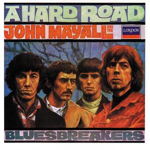 A Hard Road album