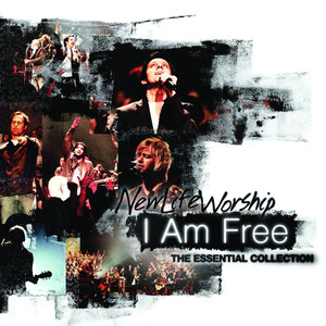 I Am Free: The Essential Collection Albumcover