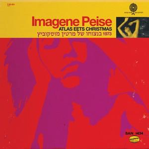 Imagene Peise - Atlas Eets Christmas Albumcover