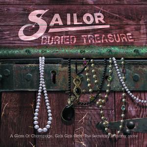 The Best Of Sailor album