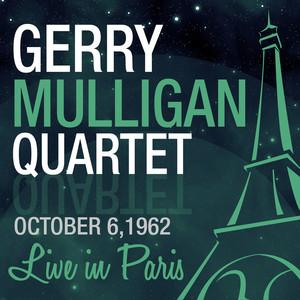 Gerry Mulligan and His Quartet