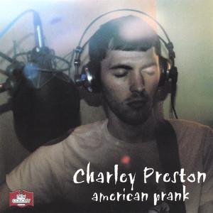 Charley Preston